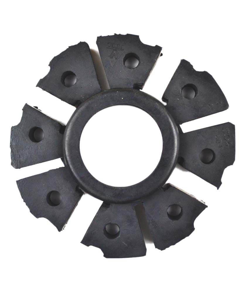 High Performance Sprockets Made From Rubber Or Urethane